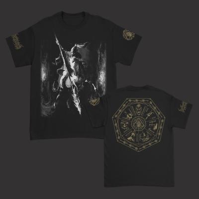 War T-Shirt (Black)