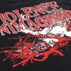 IMAGE | Violence Unimagined Sketch T-Shirt (Black) - detail 3