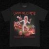IMAGE | Violence Unimagined Uncensored T-Shirt (Black) - detail 1