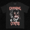 IMAGE   Condemnation Contagion T-Shirt (Black) - detail 1