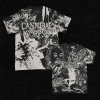 IMAGE | Sketch Collage All Over Print T-Shirt - detail 1