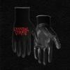 IMAGE | Logo Stalker Gloves (Black) - detail 1