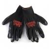 IMAGE | Logo Stalker Gloves (Black) - detail 2