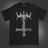 IMAGE | Limb Crucifix T-Shirt (Black) - detail 1