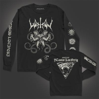 Casus Luciferi Long Sleeve (Black)