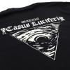 IMAGE | Casus Luciferi Long Sleeve (Black) - detail 2