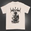 IMAGE   Mortem Sibi Consciscere T-Shirt (Natural) - detail 1