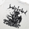 IMAGE   Mortem Sibi Consciscere T-Shirt (Natural) - detail 2