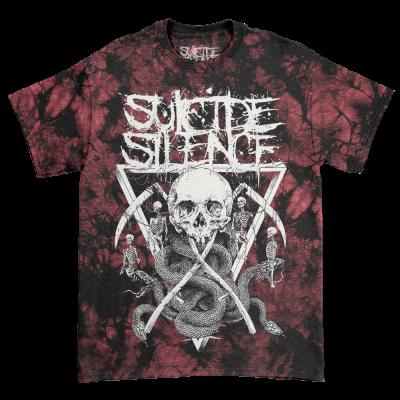IMAGE | Scythe T-Shirt (Bloodlet)