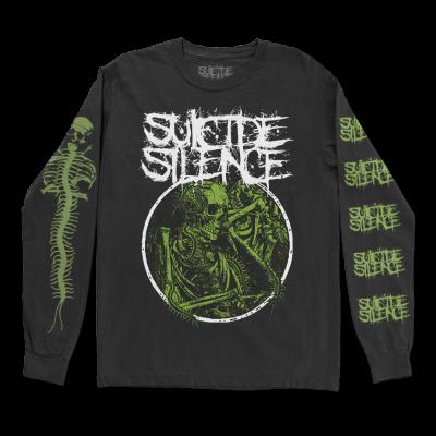 IMAGE | Rotten Long Sleeve (Black)