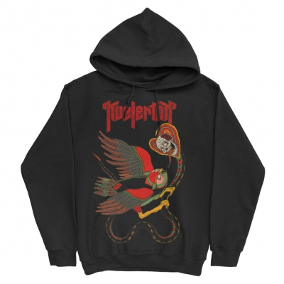 IMAGE | The Fight Pullover Hoodie (Black)