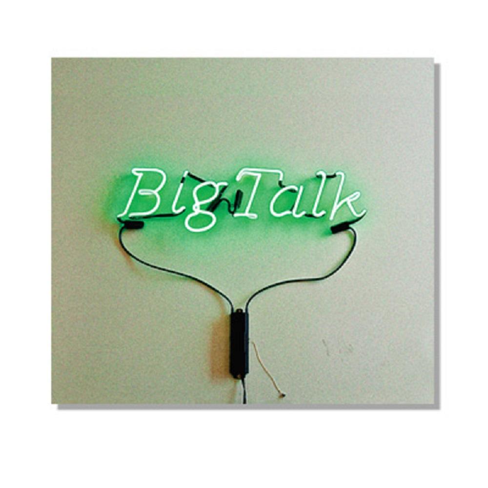 IMAGE | Big Talk - CD