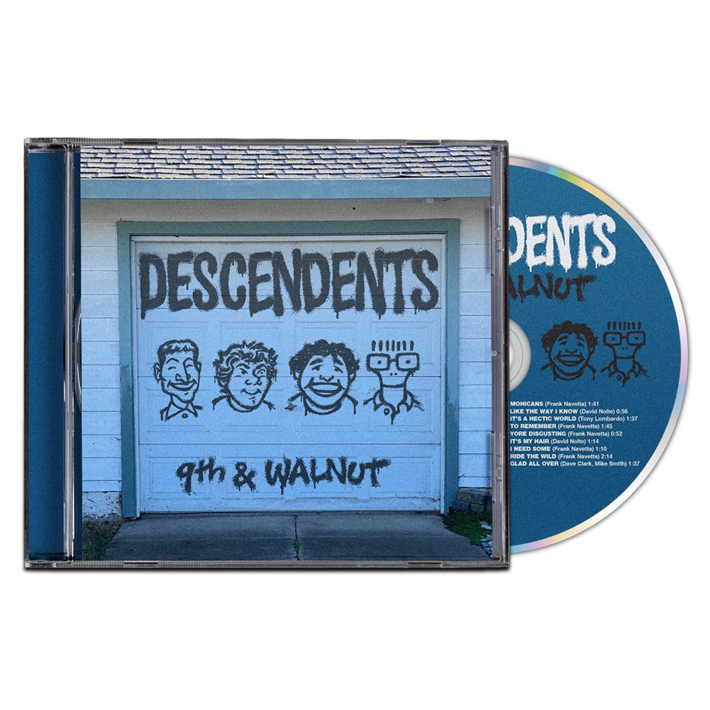 9th & Walnut CD