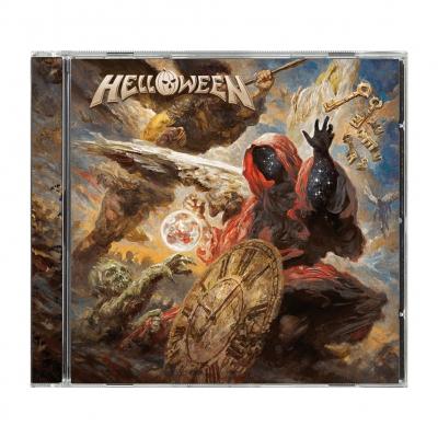 Helloween CD