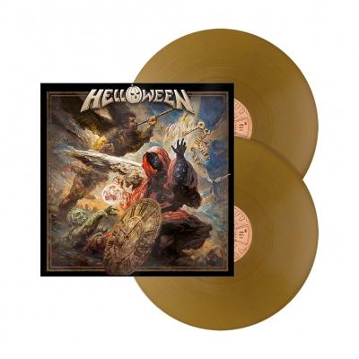 Helloween 2xLP (Gold)