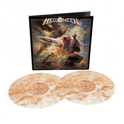 Helloween 2xLP (Marbled)