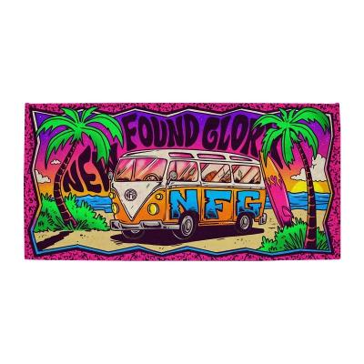 IMAGE | Van Beach Towel