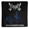 IMAGE | De Mysteriis Dom Sathanas Flag - detail 1