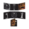 IMAGE | Atavistic Black Disorder / Kommando CD EP (Digipak - detail 1