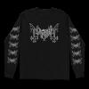 IMAGE | Logo Long Sleeve (Black) - detail 1