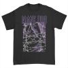 IMAGE | Heaven T-Shirt (Black) - detail 1