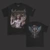 IMAGE | Demigod Album T-Shirt (Black) - detail 1