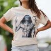 IMAGE | Demigods European Tour T-Shirt (Sand) - detail 3