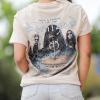 IMAGE | Demigods European Tour T-Shirt (Sand) - detail 2