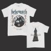 IMAGE | Demigod Cult T-Shirt (White) - detail 1