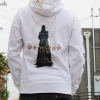 IMAGE   Demigod Pullover Sweatshirt (White) - detail 5