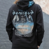 IMAGE   Demigods European Tour Pullover Sweatshirt (Black) - detail 5
