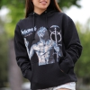 IMAGE   Demigods European Tour Pullover Sweatshirt (Black) - detail 2
