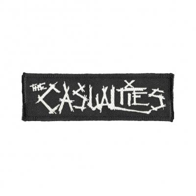 IMAGE | Logo Patch (Black/White)