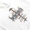 IMAGE   Demigod Pullover Sweatshirt (White) - detail 6