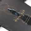IMAGE | Demigod Cult Long Sleeve (Vintage Black) - detail 6