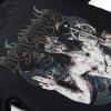 IMAGE | Demigod Album T-Shirt (Black) - detail 6