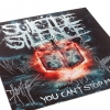 IMAGE | You Can't Stop Me SIGNED LP (Orange) - detail 5