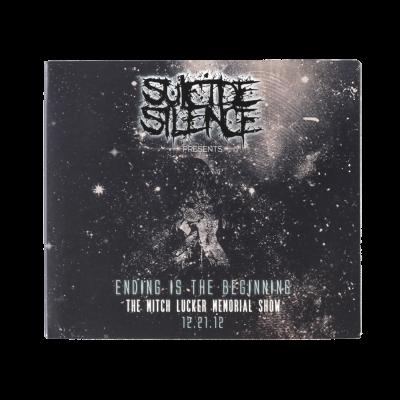 IMAGE | Ending Is The Beginning DVD/CD