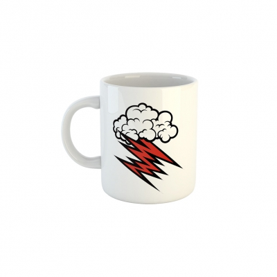 IMAGE | Cloud Mug (White)
