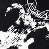 IMAGE   Goat Skull Long Sleeve (Black) - detail 4