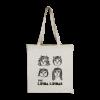 IMAGE   Cats! Tote Bag (Natural) - detail 1