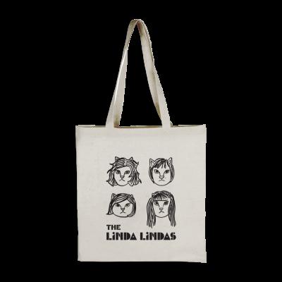 IMAGE | Cats! Tote Bag (Natural)