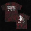 IMAGE | Ritual Annihilation T-Shirt (Bloodlet Dye) - detail 1