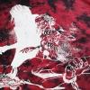 IMAGE | Ritual Annihilation T-Shirt (Bloodlet Dye) - detail 3