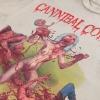 IMAGE | Violence Unimagined Uncensored T-Shirt (Soil Dye) - detail 2
