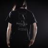 IMAGE   Demigod Cult T-Shirt (Black) - detail 5