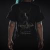 IMAGE   Demigod Cult T-Shirt (Black) - detail 3