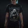 IMAGE   Demigod Cult T-Shirt (Black) - detail 2