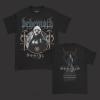 IMAGE   Demigod Cult T-Shirt (Black) - detail 1