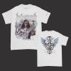 IMAGE   Demigod Album T-Shirt (White) - detail 1